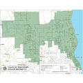 senator darling wisconsin district8 district 8 eight recall boundary map