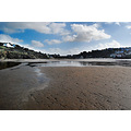 cornwall sea beach coast sand holiday