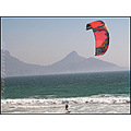 TableMountain CapeTown surfer