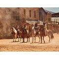 horse friday spain wild west