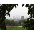 greenwich canary wharf docklands view