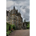 Blarney House is a Scottish Baronial mansion designed by John Lanyon and is now open to the publi...