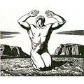 Remember Rockwell Kent . . .
