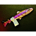 Trout Plastic Fish Pen Colourful China Made 2013 September