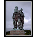 speanbridge commando memorial scotland