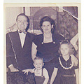 my family when I was 1 year old in Shreveport Louisiana memory tuesday