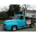 2005 CHRISTMAS PARADE IN LUTHERSVELLE, GA.