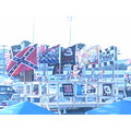 tent city orange lot daytona 2008