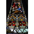 nelson nelsoncathedral stainedglass