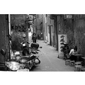 Liuzhou Lane - Lonely Lunch