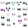 artistic hand made jewellery mask collection hobby keitology