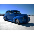 1938 Ford Hot Rod 38 Ford Rod