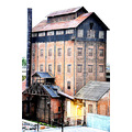 bethlehem pennsylvania mill building view