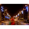 holidaylightsfriday bideford devon