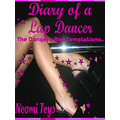 Diary Of A Lap Dancer Neomi Teys Book Amazon Harry Cichy