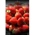poulets Thailand valentine fruit strawberry