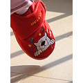 giulia child shoe