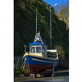 senga trawler fishing boat Dumore Waterford