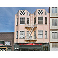 sanfrancisco valenciastreetfph architecture buildings shop