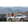 Porsche World Roadshow Oman
