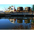 reflectionthursday truck highway perth hills littleollie