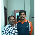 ARANYA CAMERA MAN ARMSTRONG AND DHANASEKAR