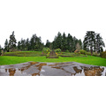 Amphitheater RoseGarden Portland Or
