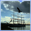 tall ship north vancouver