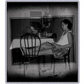 Portrait Series....
