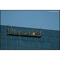 stlouis missouri us usa architecture windowcleaner fromBuschStadium 080208 BH
