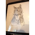 england macclesfield objects art cats