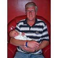 new grandad with baby eleena