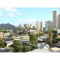 honolulu diamond head town