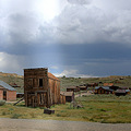Bodie Ghost Town roncarlin funfriday OldestBuildingFriday