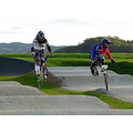 bmx bmxracing jump practice training teenager boy bike bicycle extreme