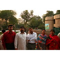 With CIB Team at Lahore Zoo Pakistan