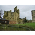 I took this on a trip to Ashby Castle in February 2008