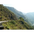 Nepal Travel Tourist Weesue Fixit Gorge Road