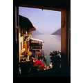 Switzerland lugano lake travel landscapes