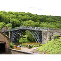 Ironbridge England