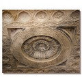 syria palmyra architecture temple ceiling art syrix palmx archs temps artx