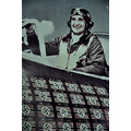 americanairpower museum ww2 pilot ace photo