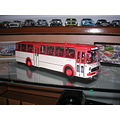 display diecast auto car 143 scale model bus mercedes 317k minichamps