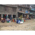 Nepal Travel Tourist Shops Manakamana
