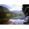 Bohinj reflections