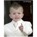 boy children kids portraits suit white