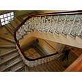 StairsFriday railway station beautiful world dunedin new zealand littleollie