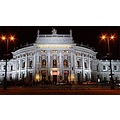 Burgtheater burg teather nationaltheater national teather viena vienna