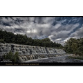 nature landscape jaro nation picture dublin waterfall drama sky jaroslavas photo