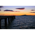 sunrise pier fishing murraysbay murrays bay auckland mydreamfriday rangitoto
